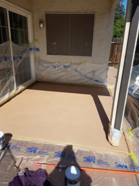 Patio base color2