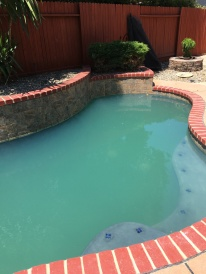green pool 5